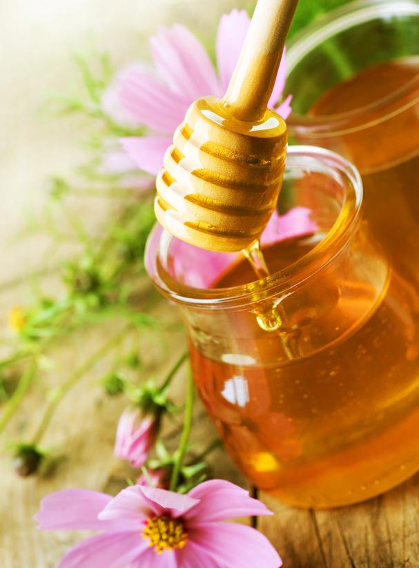 Цветочный мед